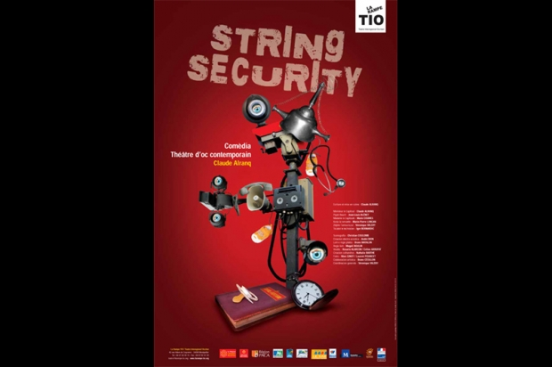 String Security (2002)